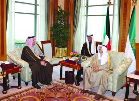 Kuwait pledges economic support for Lebanon