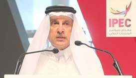 Akbar al-Baker said during his special address at the International Products Exhibition and Conferen