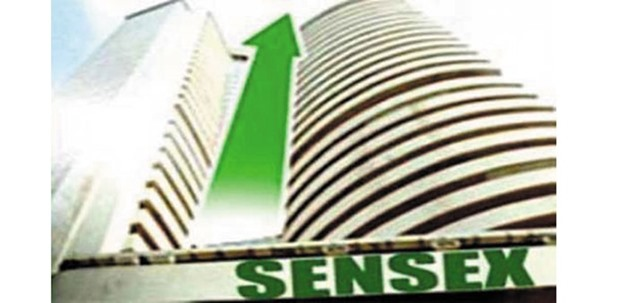 Sensex rises for 3rd day; rupee rally continues