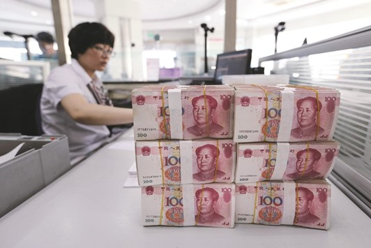 Yuan slump is close to over, says top market forecaster