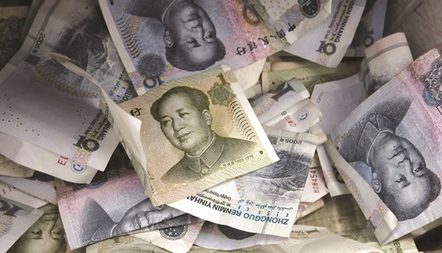 Goldman seeing $49bn FX outflows from China