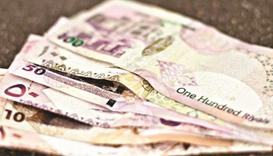 Remittances from Qatar