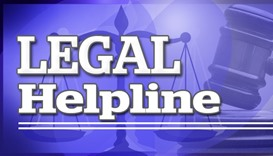 legal helpline