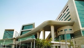 The Communicable Disease Centre is within the Hamad Bin Khalifa Medical City