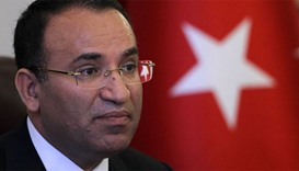 Justice Minister Bekir Bozdag told NTV television that 70,000 people had been investigated after the