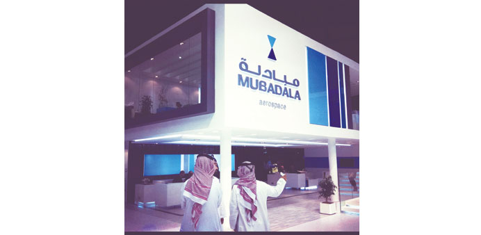 Mubadala is owed $1.5bn after converting a preferred equity investment in Batista's EBX Group Co int