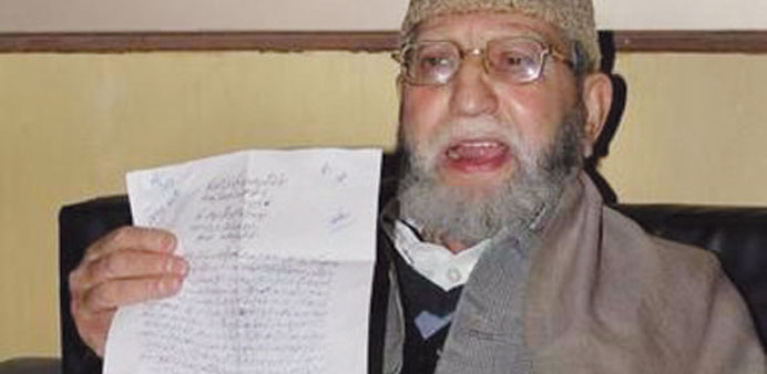 The fatwa issued by Grand Mufti Bashiruddin forced Kashmir's first all-girl rock band to stop perfor