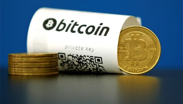 Uncle Sam set to flog Silk Road's Bitcoins